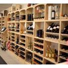 Met wijnrekken Kabinett kunt u eindeloos varieren.