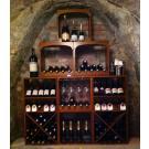 Bezoek ook eens Van Ditmars Wijnkoperij in Doesburg, gevestigd in het eeuwenoude gebouw het Arsenaal. Een prachtige zaak in een sfeervol monument.